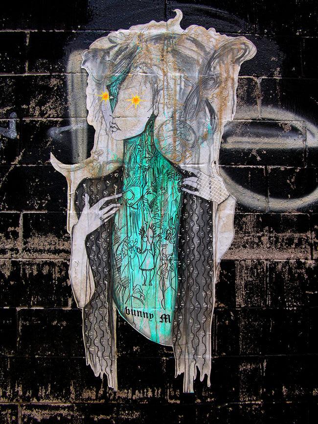 Artwork By Bunny m in Cheyenne