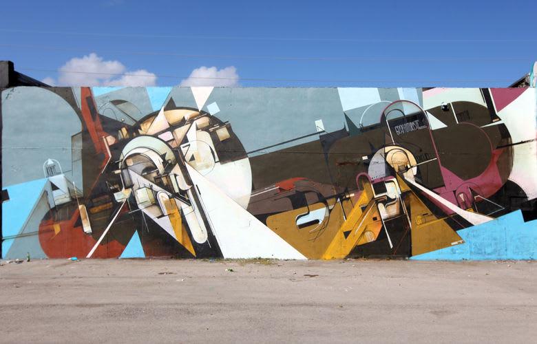 Artwork By Kofie in Los Angeles