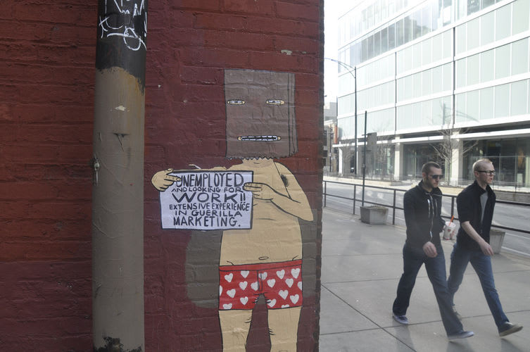 Artwork By don't fret in Chicago