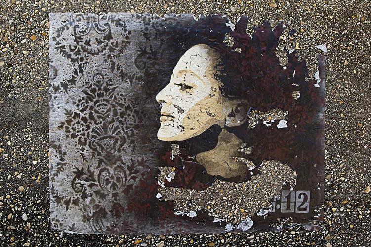 Artwork  in Houston