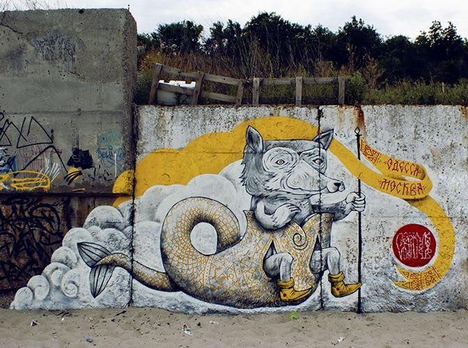 Artwork By Vitae Viazi