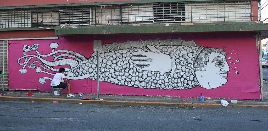 Artwork By Juan Fernandez