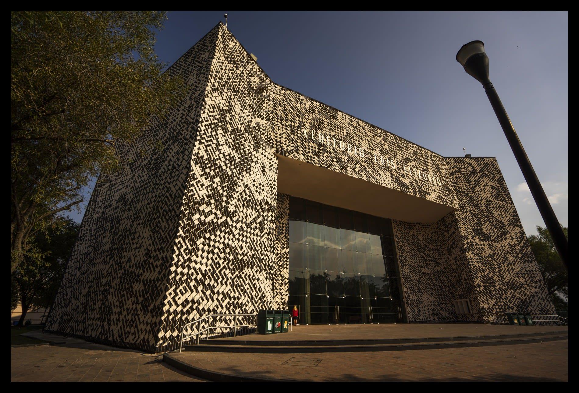 Œuvre Par StenLex à Monterrey