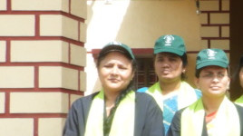 eco club haritha haram 2018-19