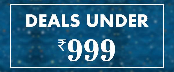 Deals under ₹999