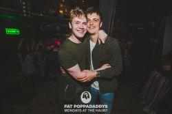 Fat Poppadaddys -Sussex Uni End Of Term (08-04-19)