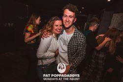Fat Poppadaddys - Sussex Uni End Of Term! (10-06-19)