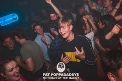Fat Poppadaddys (08-07-19)