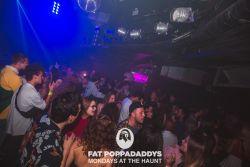 Fat Poppadaddys (29-07-19)