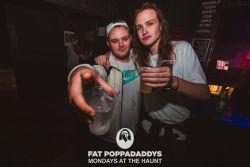 Fat Poppadaddys (05-08-19)