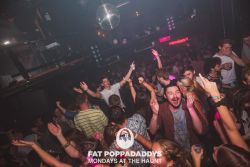Fat Poppadaddys - The Last One At The Haunt. Ever! (26-08-19)