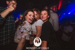 Fat Poppadaddys - Freshers Week Round 2 (30-09-2019)