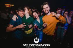Fat Poppadaddys (13-01-20)