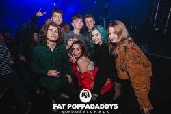 Fat Poppadaddys (20-01-20)