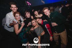 Fat Poppadaddys (03-02-20)