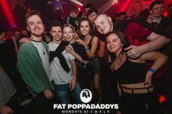 Fat Poppadaddys - UBSSC Takeover (10-02-20)