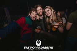 Fat Poppadaddys (17-02-20)