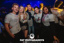 Fat Poppadaddys (24-02-20)