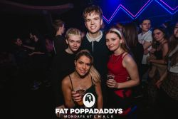 Fat Poppadaddys (09-03-20)