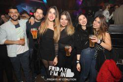 Friday I'm In Love (05-04-19)