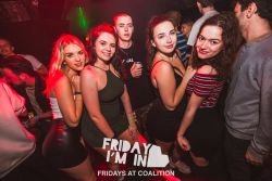Friday I'm In Love - Brighton Uni End Of Term! (07-06-19)
