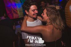 Friday I'm In Love (02-08-19)