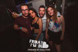 Friday I'm In Love (30-08-19)