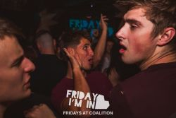 Friday I'm In Love (13-09-19)