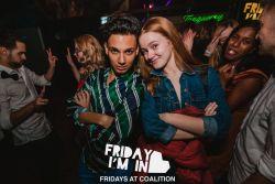 Friday I'm In Love (10-01-20)