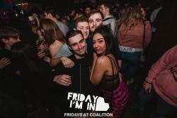 Friday I'm In Love (24-01-20)