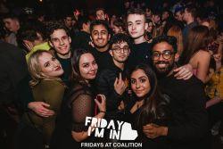 Friday I'm In Love (07-02-20)