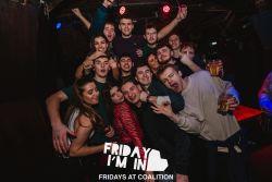 Friday I'm In Love (21-02-20)