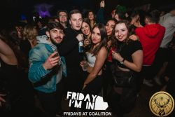 Friday I'm In Love - Jager Charity Event (06-03-20)