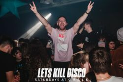 Let's Kill Disco (15-02-20)