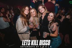 Let's Kill Disco (07-03-20)