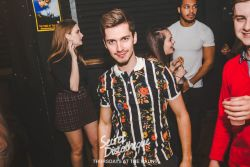 Secret Discotheque - Sussex Uni End Of Term (11-04-19)