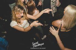 Secret Discotheque - Welcome Back! (02-05-19)
