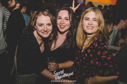 Secret Discotheque - Musicals Night! (09-05-19)