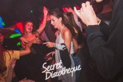 Secret Discotheque - At Coalition! (05-09-19)