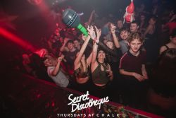 Secret Discotheque (09-01-20)