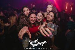 Secret Discotheque (16-01-20)