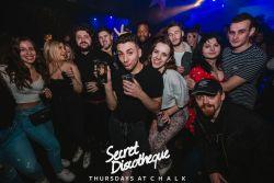 Secret Discotheque (23-01-20)