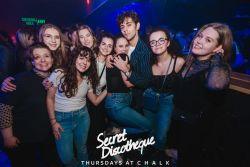 Secret Discotheque - High School Musical Special! (06-02-20)