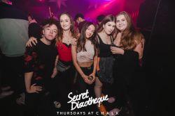 Secret Discotheque - Boy Bands! (20-02-20)