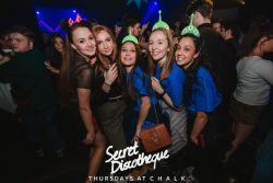 Secret Discotheque - Disney Sing-a-Long! (27-02-20)