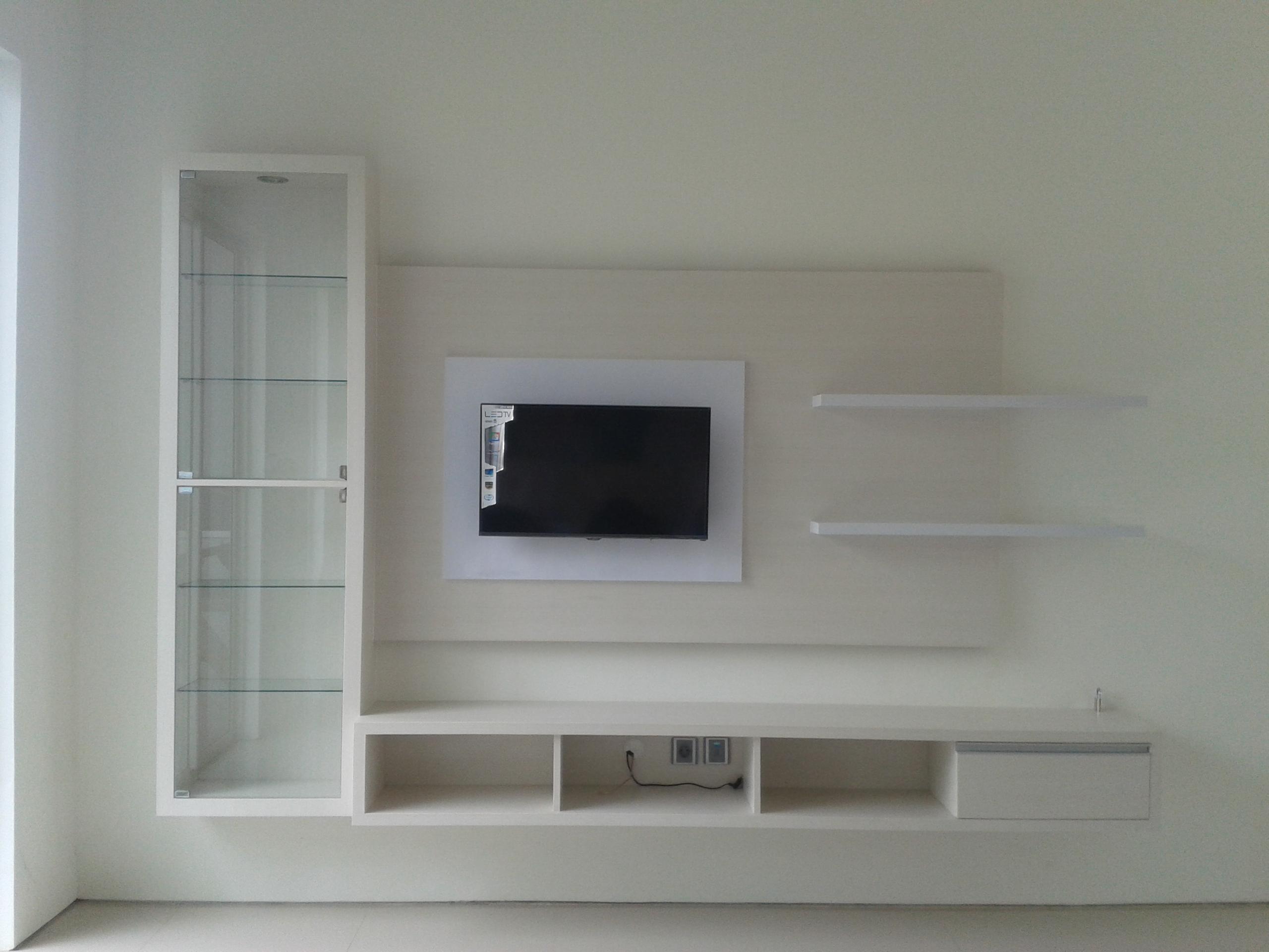 TV 1 | Niaga Art