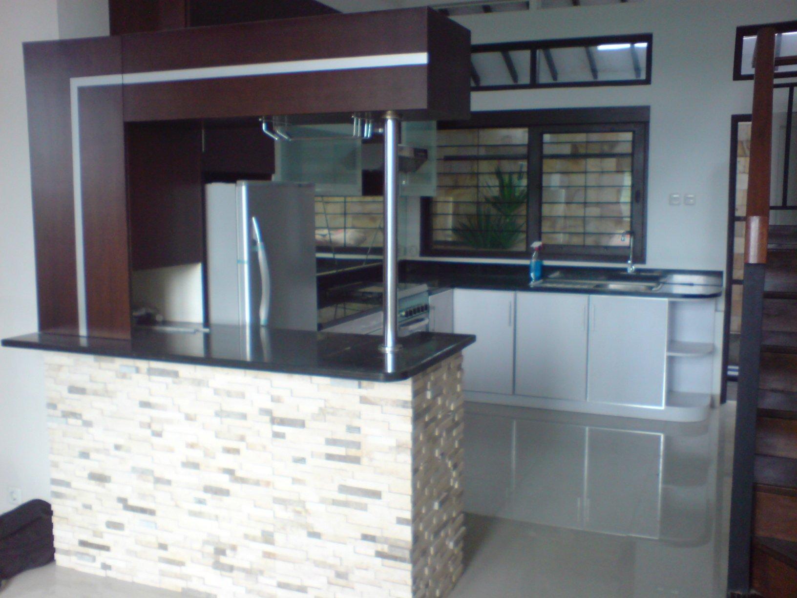 Modern Kitchen Set | Niaga Art