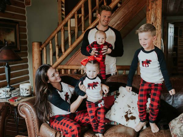 Top Matching Family Pajama Sets For All Season.