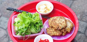 Specialties That Best Taste In Hanoi Autumn