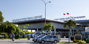 Getting to Nha Trang from Cam Ranh Airport
